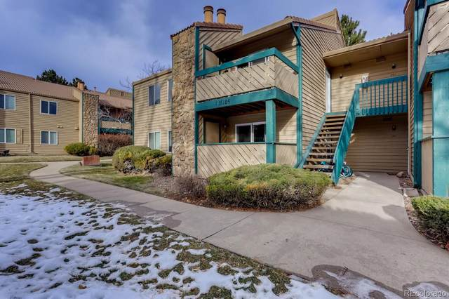 15126 E Louisiana Drive #202, Aurora, CO 80012 (#7498653) :: iHomes Colorado