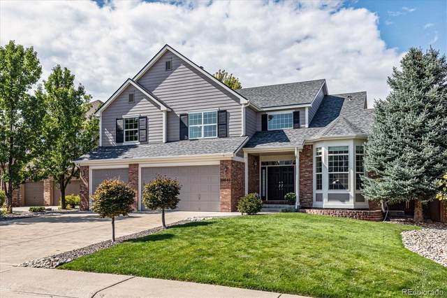 10645 Edgemont Court, Highlands Ranch, CO 80129 (#7498713) :: The DeGrood Team