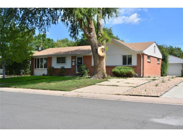 738 S Grape Street, Denver, CO 80246 (MLS #7498947) :: 8z Real Estate