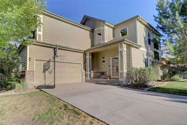 17002 Walsh Avenue, Parker, CO 80134 (MLS #7499117) :: 8z Real Estate