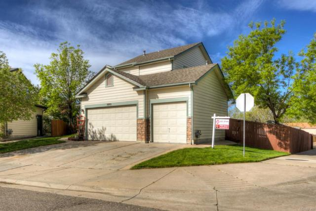 10712 W 107th Circle, Westminster, CO 80021 (#7499307) :: House Hunters Colorado