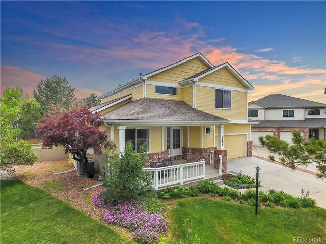 2247 Evening Star Lane, Lafayette, CO 80026 (#7499857) :: Mile High Luxury Real Estate
