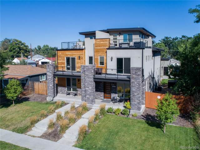 2554 S Cherokee Street, Denver, CO 80223 (#7499899) :: Chateaux Realty Group