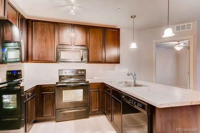 9258 Rockhurst Street #203, Highlands Ranch, CO 80129 (#7500164) :: Berkshire Hathaway Elevated Living Real Estate