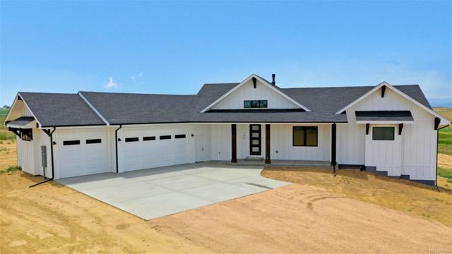 245 83rd Avenue, Greeley, CO 80634 (MLS #7500259) :: 8z Real Estate