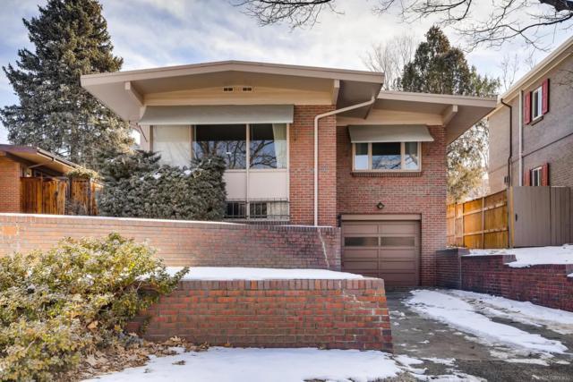 10 S Ash Street, Denver, CO 80246 (MLS #7500455) :: Bliss Realty Group