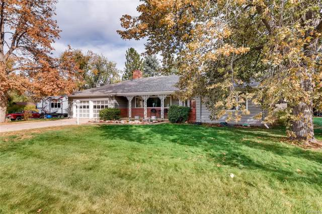 1700 23rd Avenue, Greeley, CO 80634 (MLS #7500687) :: Colorado Real Estate : The Space Agency