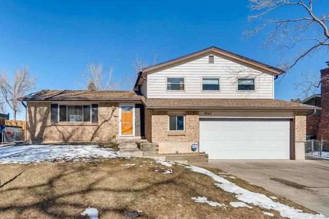 9843 W Caley Avenue, Littleton, CO 80123 (#7500820) :: The Heyl Group at Keller Williams
