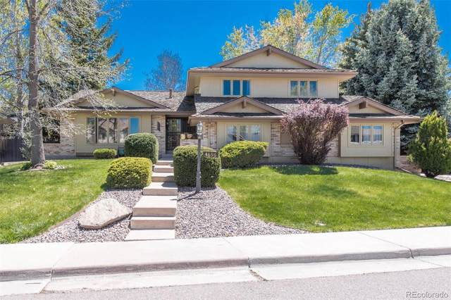 4696 E Links Drive, Centennial, CO 80122 (#7501093) :: Berkshire Hathaway HomeServices Innovative Real Estate