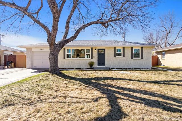 2812 W 12th Road, Greeley, CO 80634 (MLS #7501226) :: 8z Real Estate