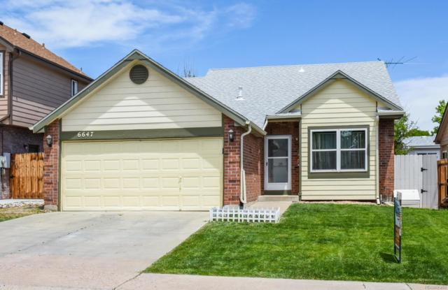 6647 Monaco Way, Brighton, CO 80602 (#7501287) :: The Peak Properties Group