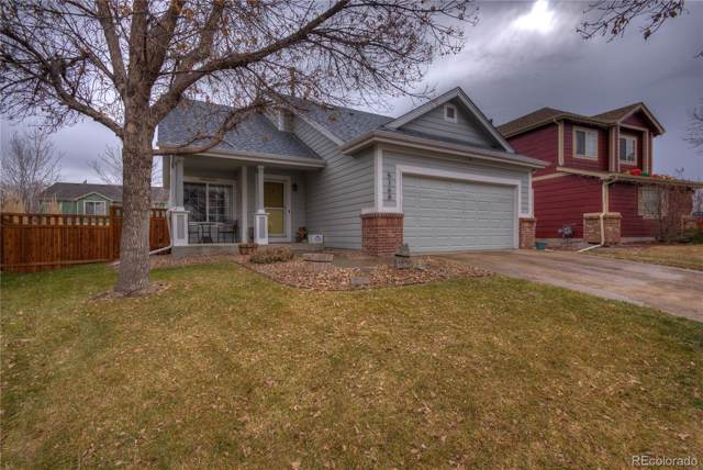5168 Southern Street, Brighton, CO 80601 (#7501468) :: The Griffith Home Team