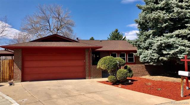 689 S Dudley, Lakewood, CO 80226 (#7501585) :: The DeGrood Team