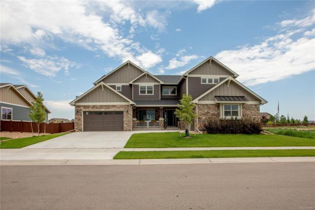 5822 Riverbluff Drive, Timnath, CO 80547 (MLS #7501953) :: Bliss Realty Group