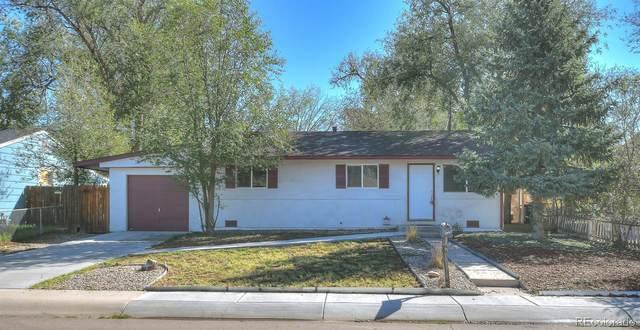 2233 Cortez Drive, Colorado Springs, CO 80911 (MLS #7502061) :: Neuhaus Real Estate, Inc.