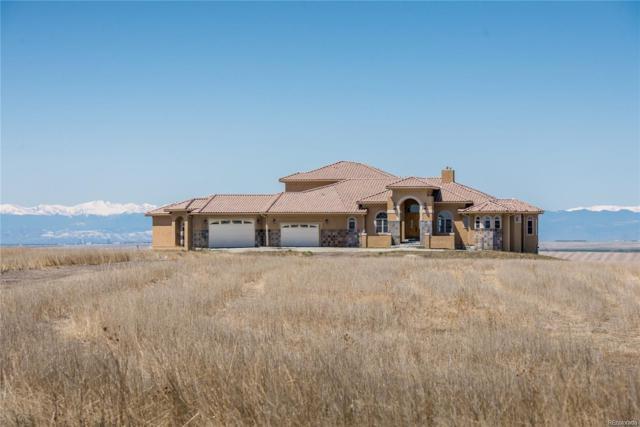 8303 Quail Run Road, Watkins, CO 80137 (#7502968) :: 5281 Exclusive Homes Realty