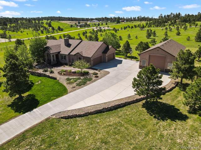 16810 Oldborough Heights, Monument, CO 80132 (#7503347) :: Berkshire Hathaway HomeServices Innovative Real Estate