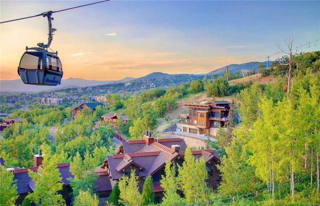 2560 Ski Trail Lane, Steamboat Springs, CO 80487 (#7503371) :: The Heyl Group at Keller Williams