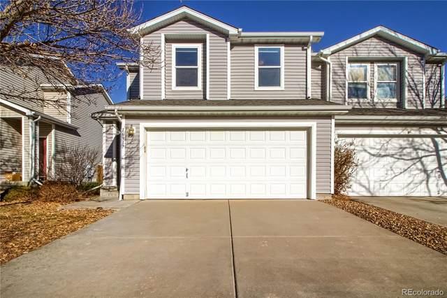 16317 E Otero Avenue, Englewood, CO 80112 (#7503409) :: Symbio Denver