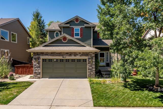 9613 S Dudley Way, Littleton, CO 80127 (MLS #7503430) :: 8z Real Estate