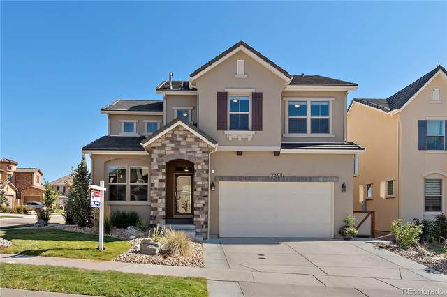 2308 S Orchard Way, Lakewood, CO 80228 (MLS #7503695) :: Kittle Real Estate