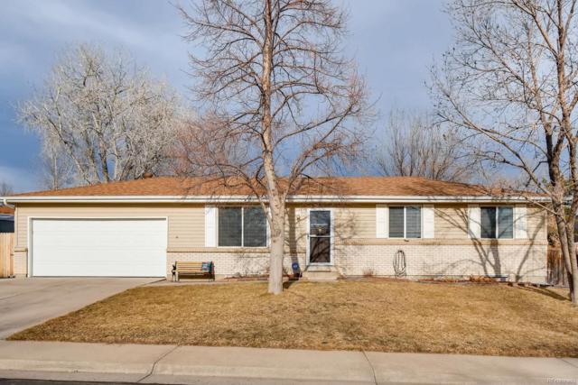11288 Cook Street, Thornton, CO 80233 (MLS #7503747) :: 8z Real Estate