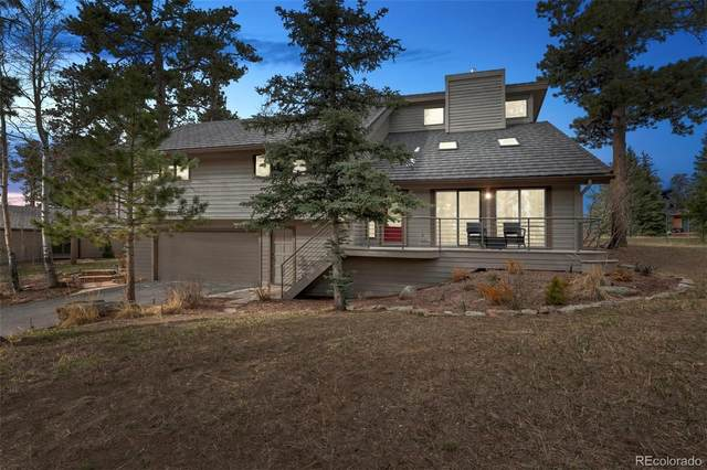 23566 Currant Drive, Golden, CO 80401 (MLS #7503971) :: 8z Real Estate