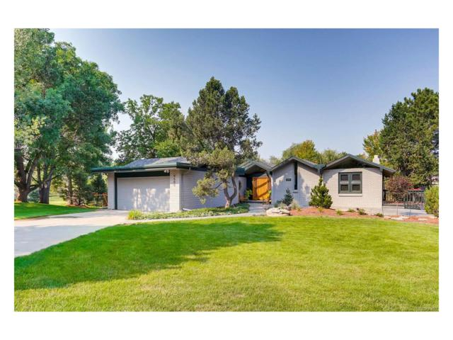 9500 E Orchard Drive, Greenwood Village, CO 80111 (MLS #7504003) :: 8z Real Estate
