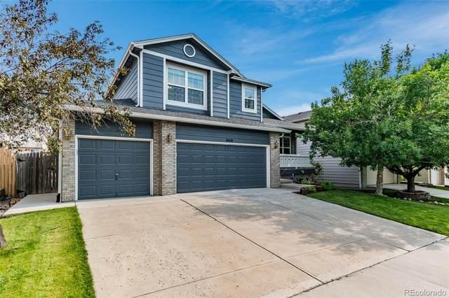 5410 S Valdai Street, Aurora, CO 80015 (MLS #7504127) :: Neuhaus Real Estate, Inc.