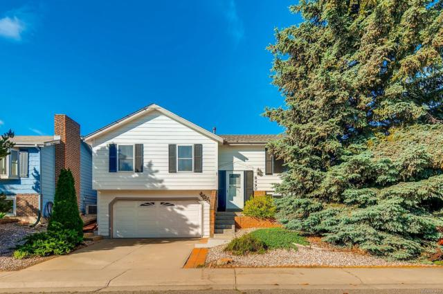 8490 W 79th Avenue, Arvada, CO 80005 (#7504453) :: The Heyl Group at Keller Williams