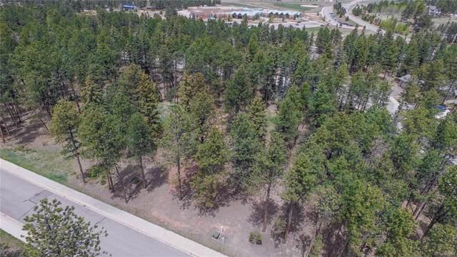 630 Meadowlark Lane, Woodland Park, CO 80863 (#7504478) :: Wisdom Real Estate
