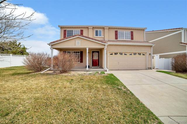 4988 Perth Court, Denver, CO 80249 (#7504552) :: The Heyl Group at Keller Williams