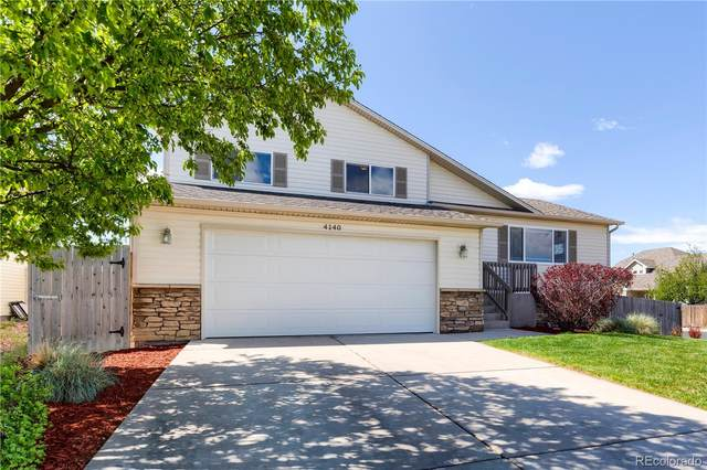 4140 W 30th Street Place, Greeley, CO 80634 (MLS #7504857) :: 8z Real Estate