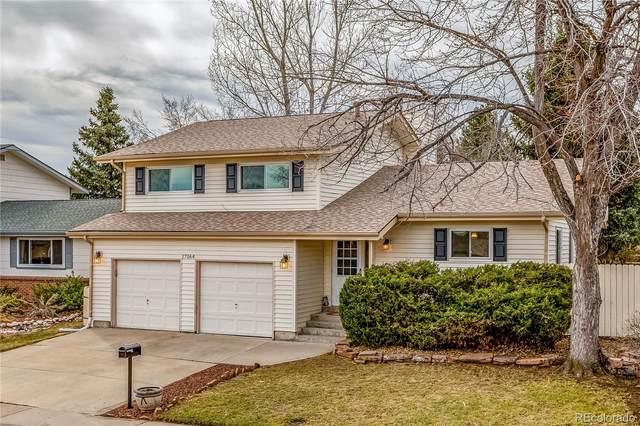 17164 E Amherst Drive, Aurora, CO 80013 (#7504990) :: The HomeSmiths Team - Keller Williams