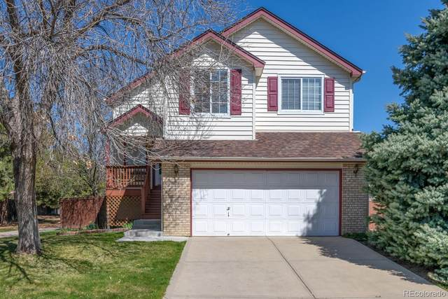 3191 Prince Circle, Broomfield, CO 80020 (MLS #7505013) :: The Sam Biller Home Team
