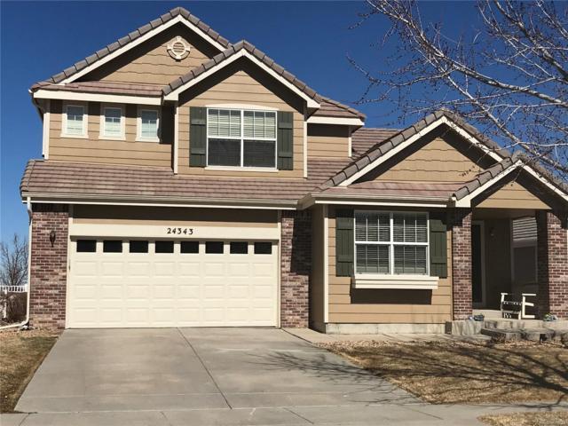 24343 E Kansas Circle, Aurora, CO 80018 (#7505175) :: Compass Colorado Realty