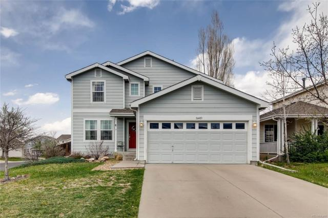16403 E Otero Place, Englewood, CO 80112 (#7505416) :: The Pete Cook Home Group