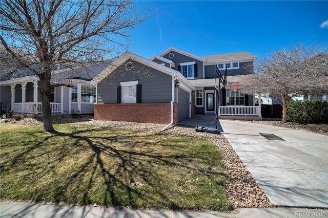 2797 S Waco Way, Aurora, CO 80013 (#7507287) :: Bring Home Denver with Keller Williams Downtown Realty LLC