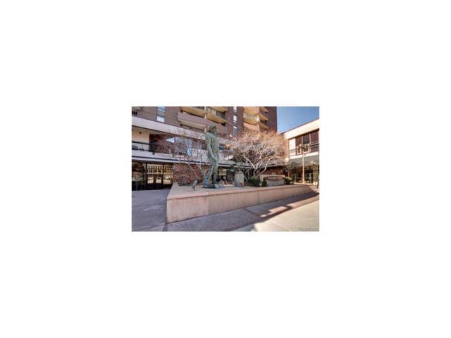 1020 15th Street 12N, Denver, CO 80202 (MLS #7507705) :: 8z Real Estate