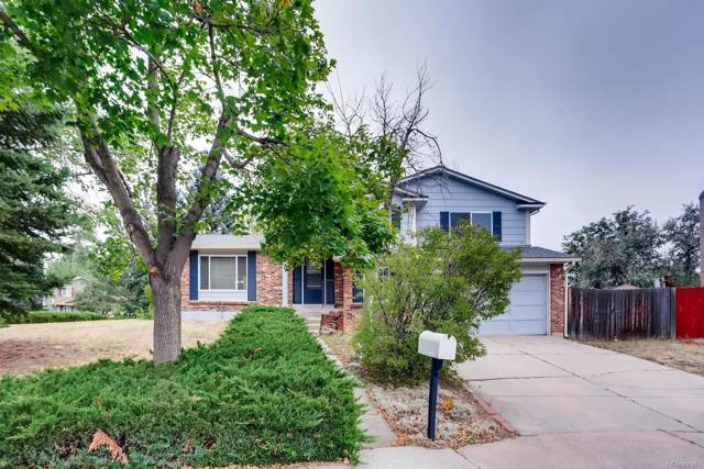 18628 E Kent Drive, Aurora, CO 80013 (#7507868) :: James Crocker Team