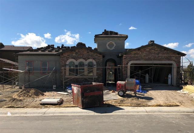 9341 E Winding Hill Avenue, Lone Tree, CO 80124 (#7507971) :: Colorado Team Real Estate