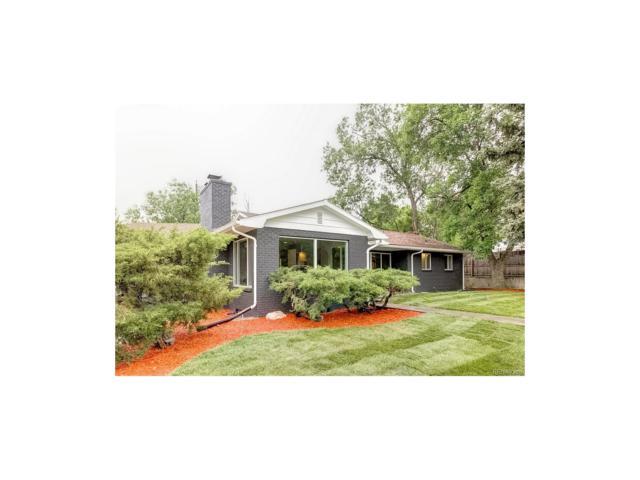 2018 Washington Circle, Golden, CO 80401 (#7508342) :: The Peak Properties Group