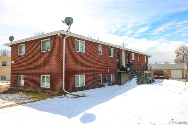 2545 Kenton Street, Aurora, CO 80010 (#7508859) :: Stephanie Fryncko | Keller Williams Integrity