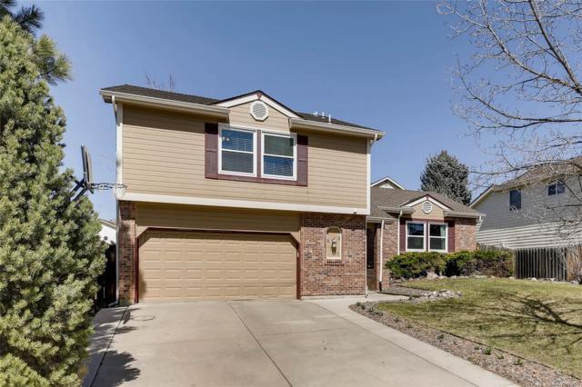 15089 E Bellewood Drive, Aurora, CO 80015 (#7508961) :: The Peak Properties Group