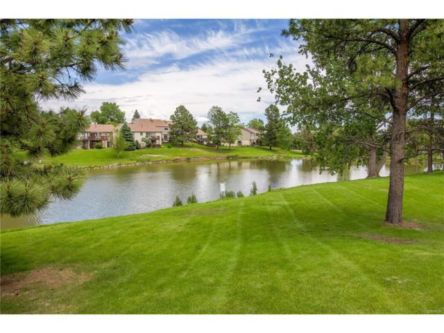 4427 W Ponds Circle, Littleton, CO 80123 (MLS #7509537) :: 8z Real Estate