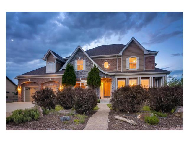 6361 Middleton Avenue, Castle Rock, CO 80104 (#7510069) :: The Peak Properties Group