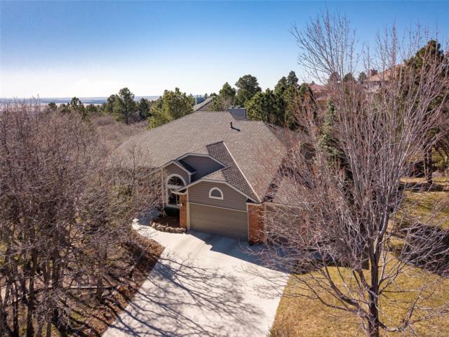 5 Ravenglass Way, Colorado Springs, CO 80906 (#7510421) :: The Peak Properties Group