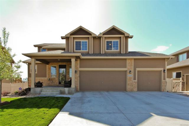 11345 Charles Street, Firestone, CO 80504 (#7510464) :: The Griffith Home Team