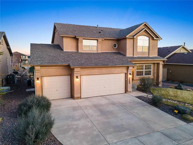 5921 Harney Drive, Colorado Springs, CO 80924 (#7510506) :: My Home Team