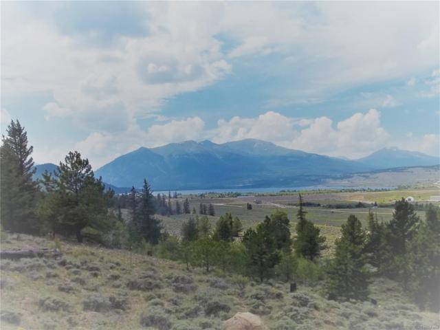 2250 Asteroid Placer, Twin Lakes, CO 81251 (MLS #7510838) :: 8z Real Estate